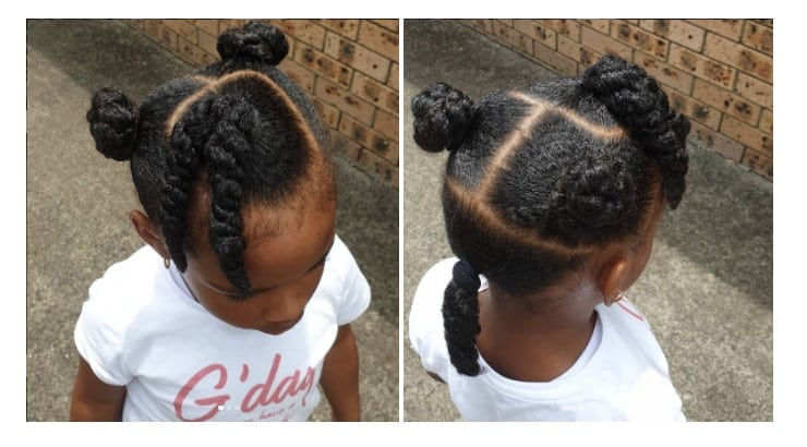 Twists are a style that are growing in their popularity when compared to the common use of braids for centuries.
