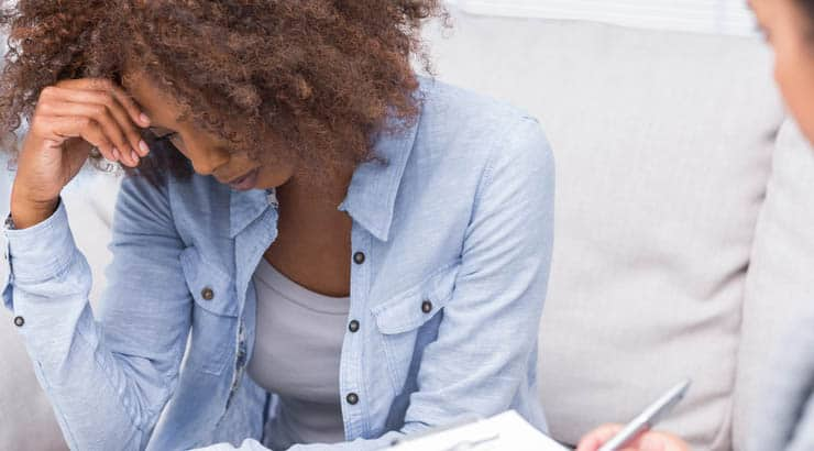 Therapy For Black Girls: How To Navigate Counseling As A Beginner