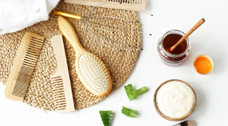 What Ingredients To Look For In Hair Care Products