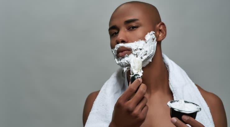 Investing In Shaving Cream For Razors