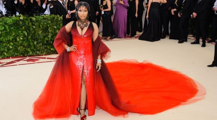 Where Was Nicki Minaj Born And Raised?
