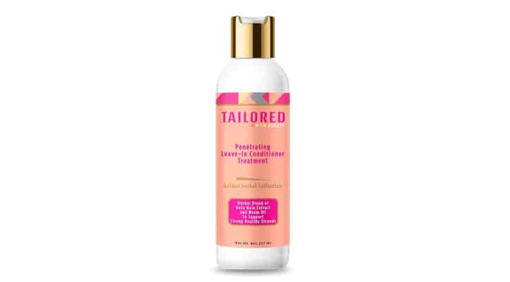 Tailored Beauty Leave in Conditioner