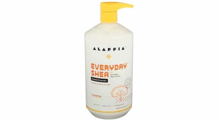 Alaffia Everyday Shea Conditioner
