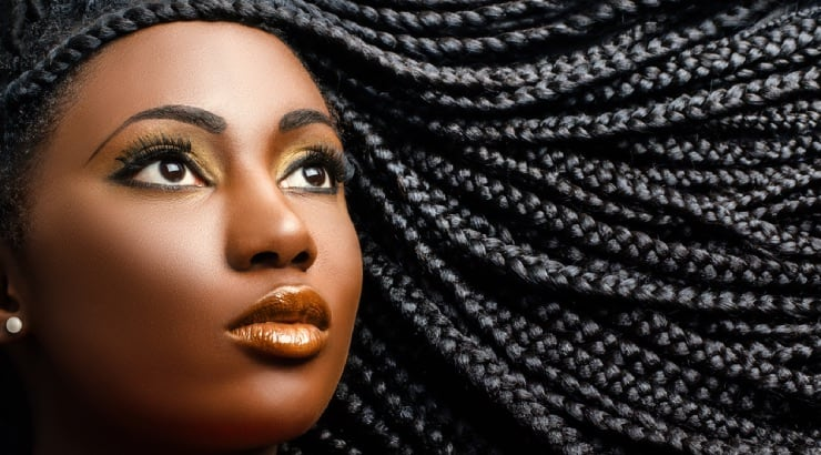 Wear Protective Hairstyles