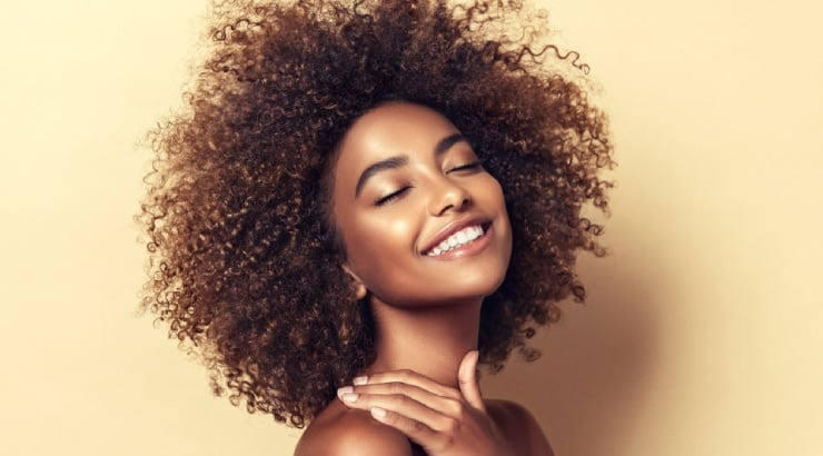 How To Get Thicker Hair As An African American Woman