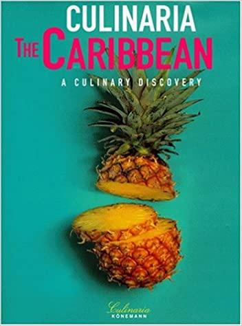 Culinaria The Caribbean