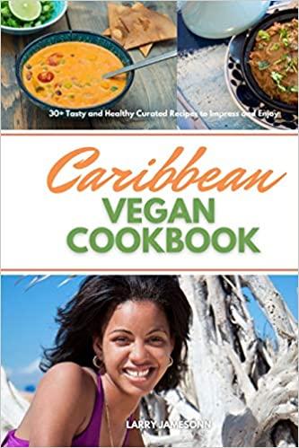 Caribbean Vegan Cookbook