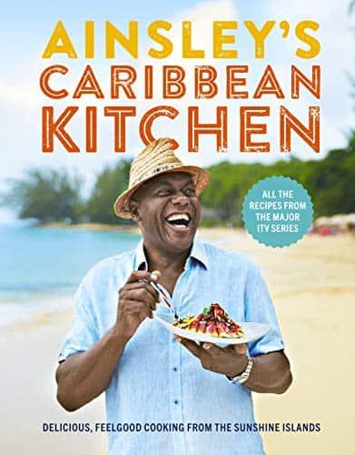Ainsley's Caribbean Kitchen