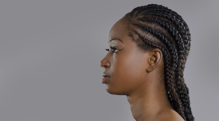 Types Of Braids Damage