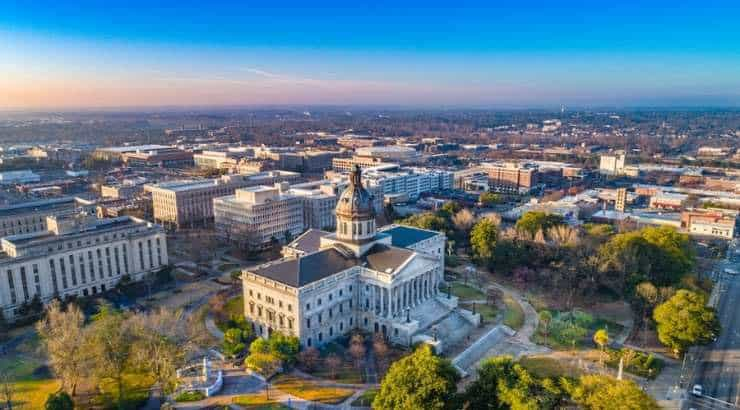 5 Best Columbia Neighborhoods For Black Singles, Young Professionals & Families – South Carolina
