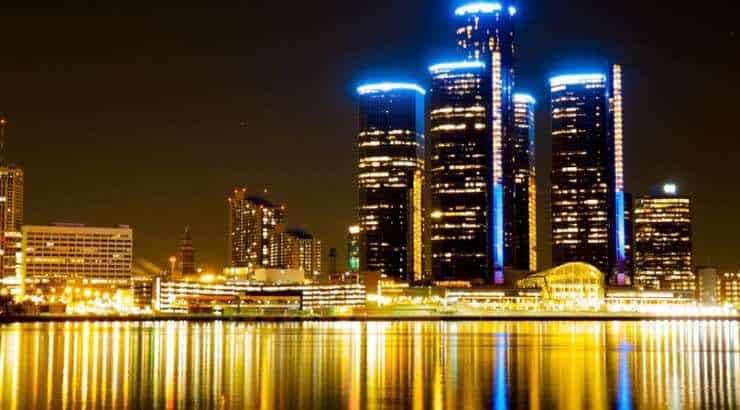 Is Detroit Safe