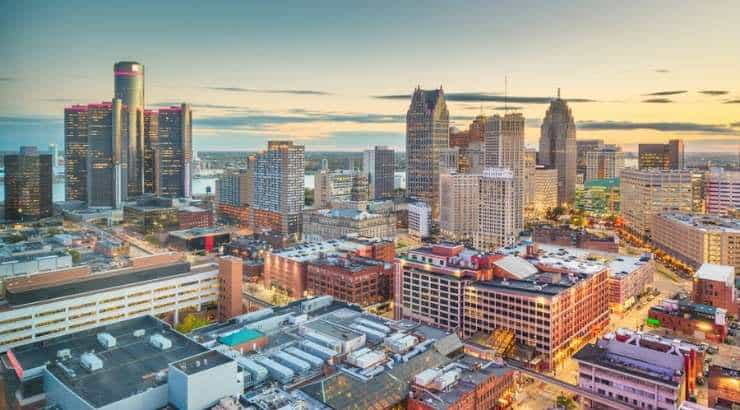 5 Best Detroit Neighborhoods for Black Families, Singles, & Young Professionals – Michigan