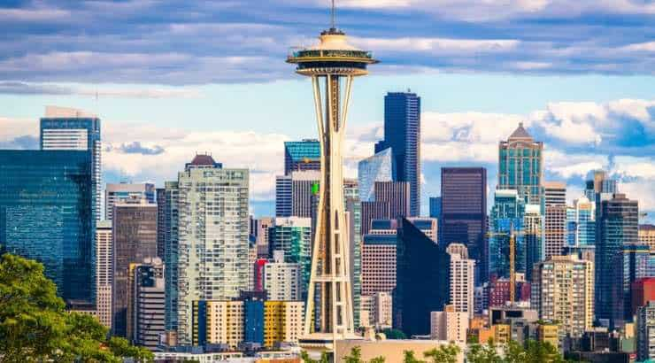 Best Seattle Neighborhoods for Black Families