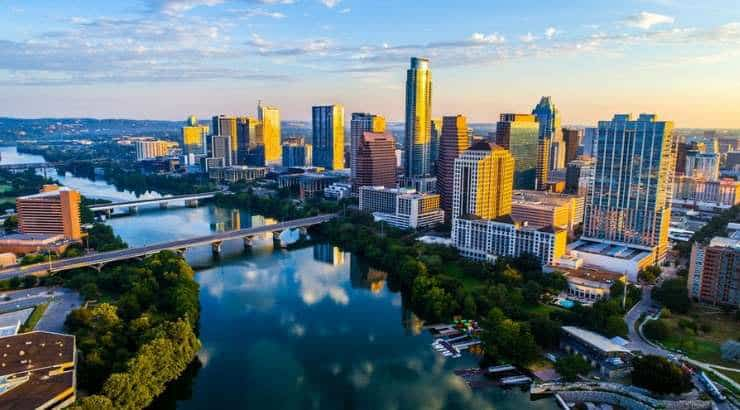 5 Best Austin Neighborhoods for Black Singles, Families & Young Professionals – Texas