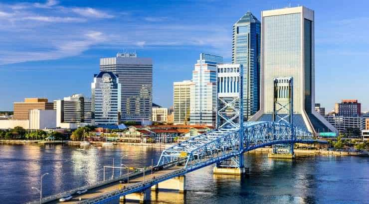 5 Best Jacksonville Neighborhoods For Black Singles, Young Professionals & Families – Florida