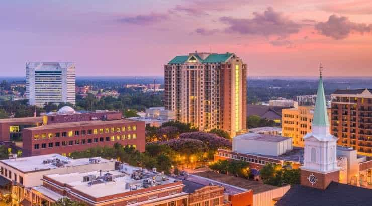 5 Best Tallahassee Neighborhoods for Young Black Professionals, Black Families & Singles – Florida