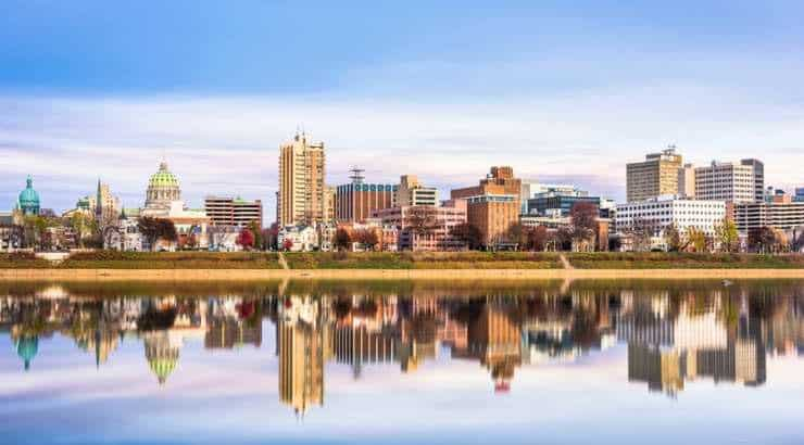 5 Best Harrisburg Neighborhoods for Black Singles, Families & Young Professionals – Pennsylvania