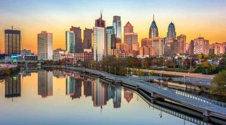 5 Best Philadelphia Neighborhoods For Black Families, Singles & Young Professionals – Pennsylvania