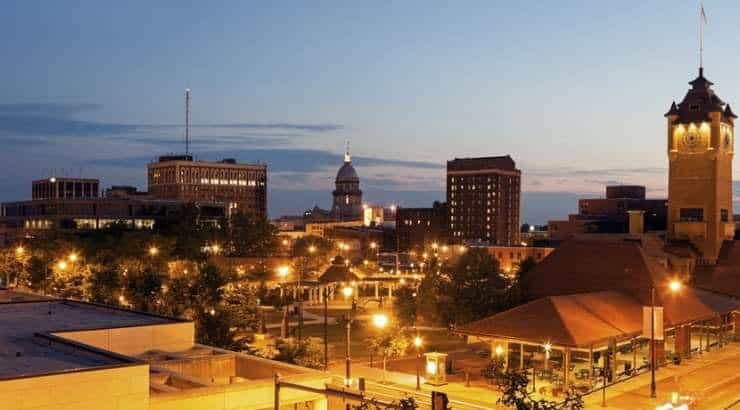 Best Springfield Neighborhoods for Young Black Professionals