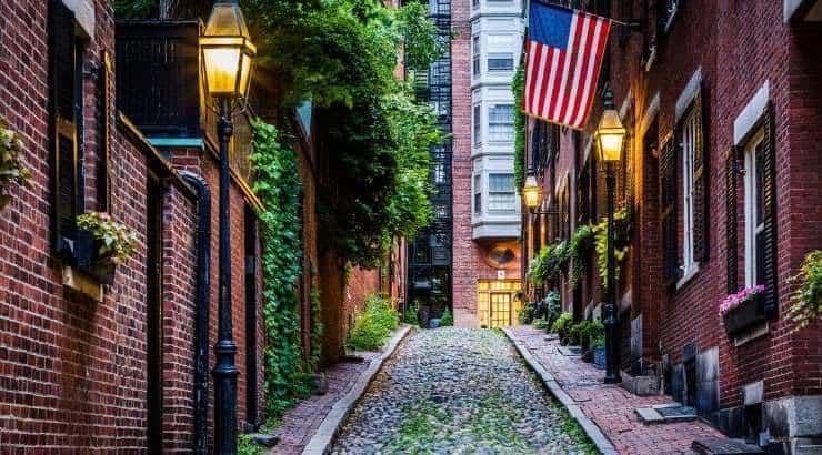 Is Boston Safe
