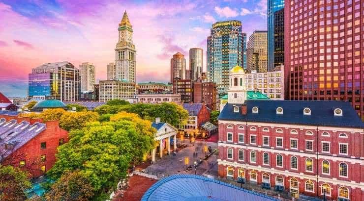 Best Boston Neighborhoods For Black Singles