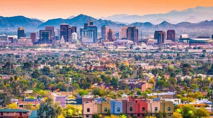 5 Best Phoenix Neighborhoods For Young Black Professionals, Black Families & Singles –Arizona