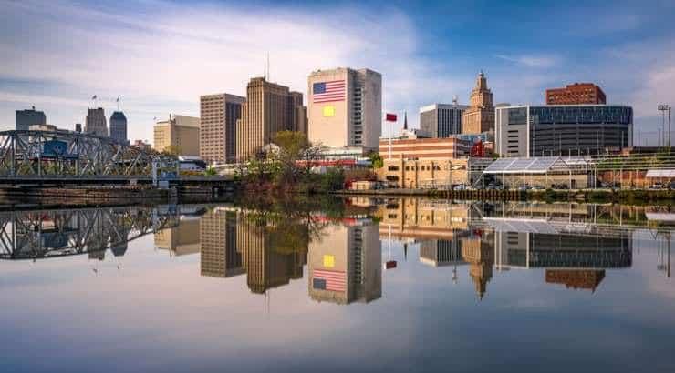 5 Best Newark Neighborhoods For Black Singles, Young Professionals & Families –New Jersey