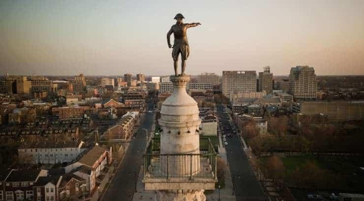 5 Best Trenton Neighborhoods For Young Black Professionals, Black Families & Singles –New Jersey