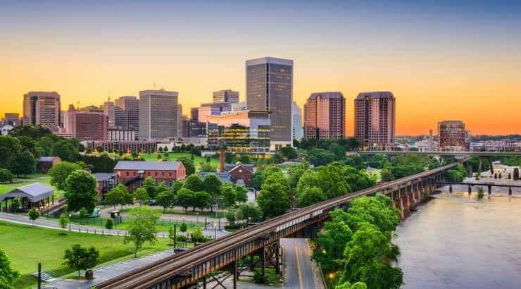 5 Best Richmond Neighborhoods For Black Families, Young Professionals & Singles –Virginia