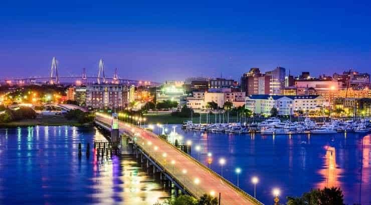 Is Charleston Safe