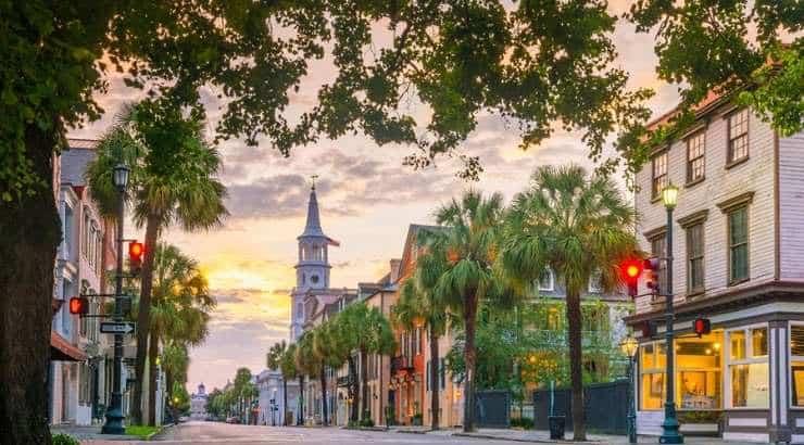 Best Charleston Neighborhoods for Black Families