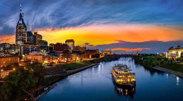 Is Nashville Safe