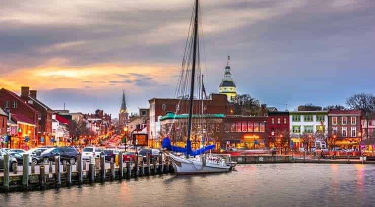 Pros and Cons of Living in Annapolis