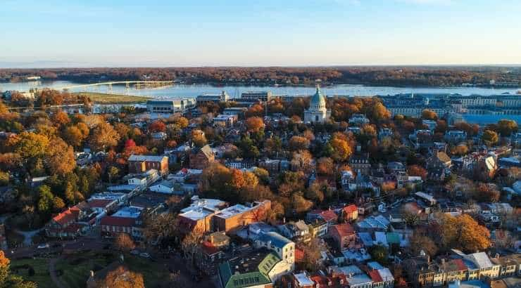 Best Annapolis Neighborhoods For Black Singles
