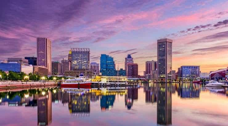 5 Best Baltimore Neighborhoods For Black Families, Singles & Young Professionals –Maryland