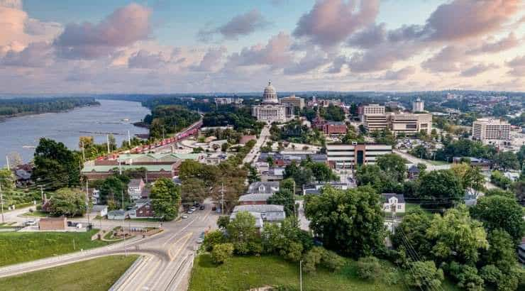 5 Best Jefferson City Neighborhoods for Young Black Professionals, Black Families, & Singles – Missouri