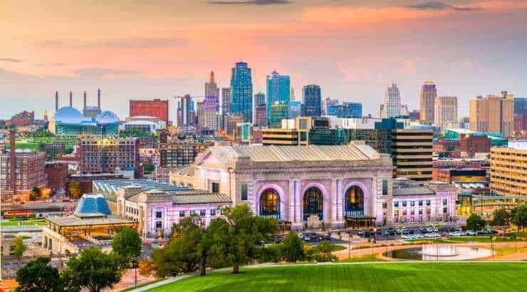 Best Kansas City Neighborhoods For Black Singles