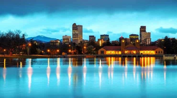 Is Denver Safe