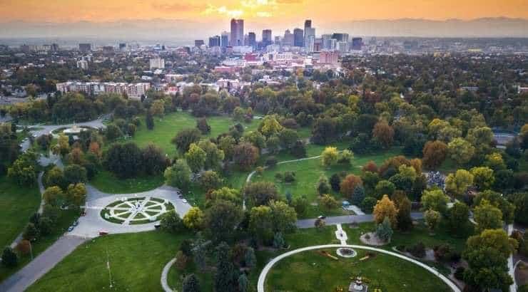 Best Denver Neighborhoods For Black Singles, Families