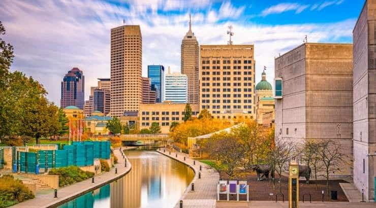 5 Best Indianapolis Neighborhoods for Young Black Professionals, Singles & Black Families – Indiana