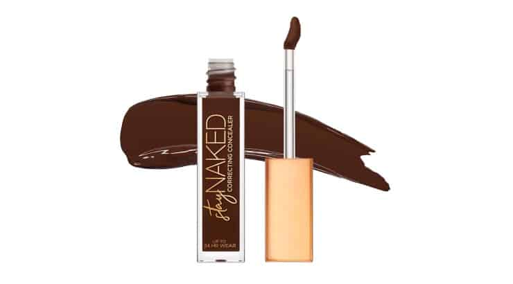 Urban Decay Stay Naked Correcting Full Coverage Concealer