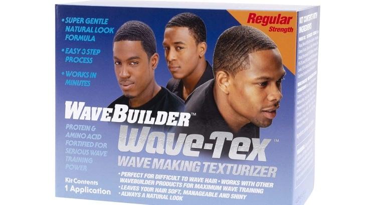 Wavebuilder Texrueizer Kit