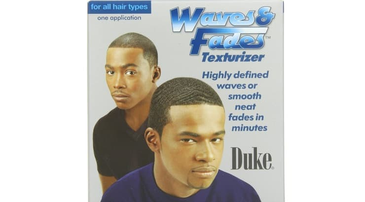 Duke Waves and Fades Texturizer