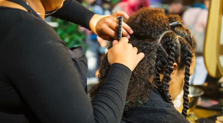 How To Braid African American Hair For Beginners, Step By Step, Conclusion