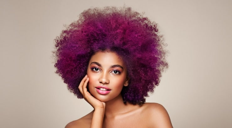 How To Dye African American Hair - Great Color Every Time
