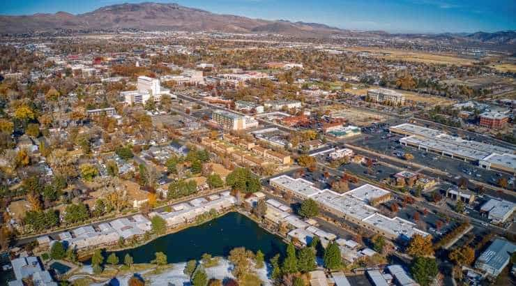 5 Best Carson City Neighborhoods For Black Families, Singles & Young Professionals
