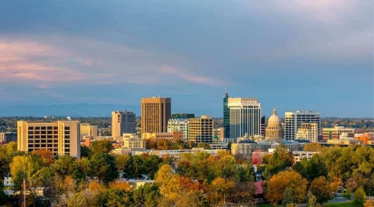 5 Best Boise Neighborhoods For Black Families, Young Professionals & Singles – Idaho