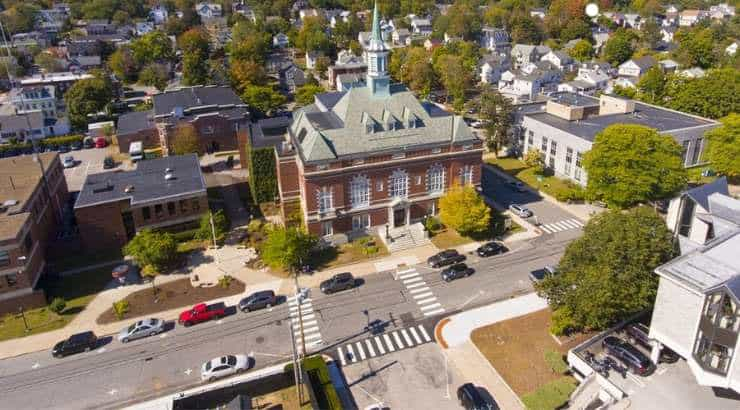 5 Best Concord Neighborhoods for Black Families, Singles & Young Professionals