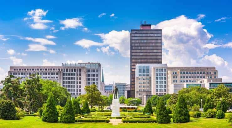 5 Best Baton Rouge Neighborhoods For Black Families, Singles & Young Professionals