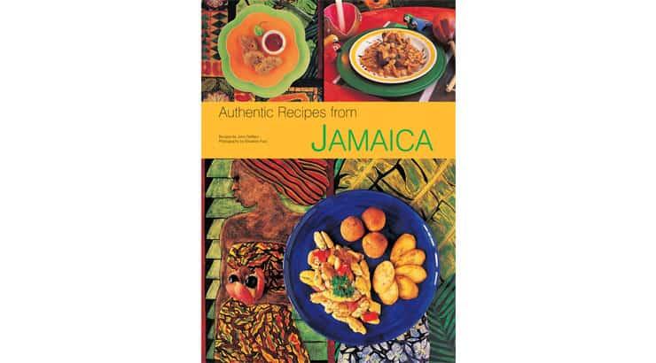 Best Jamaican Cookbooks